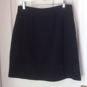 Hanna Anderson women's skirt